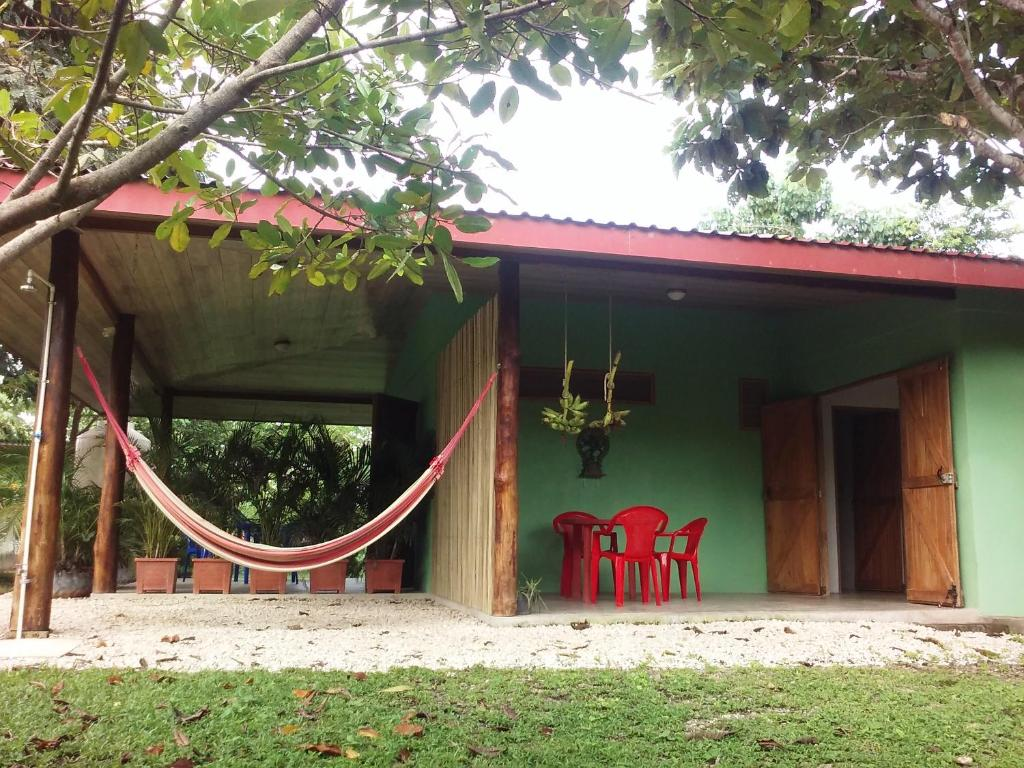Apartments In Respingue Puntarenas