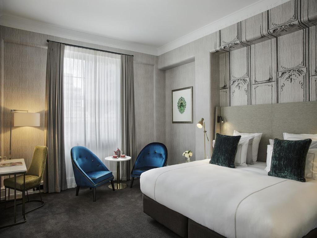 ホテル グランド ウィンザー Mギャラリー バイ ソフィテル(Hotel Grand Windsor MGallery by Sofitel)