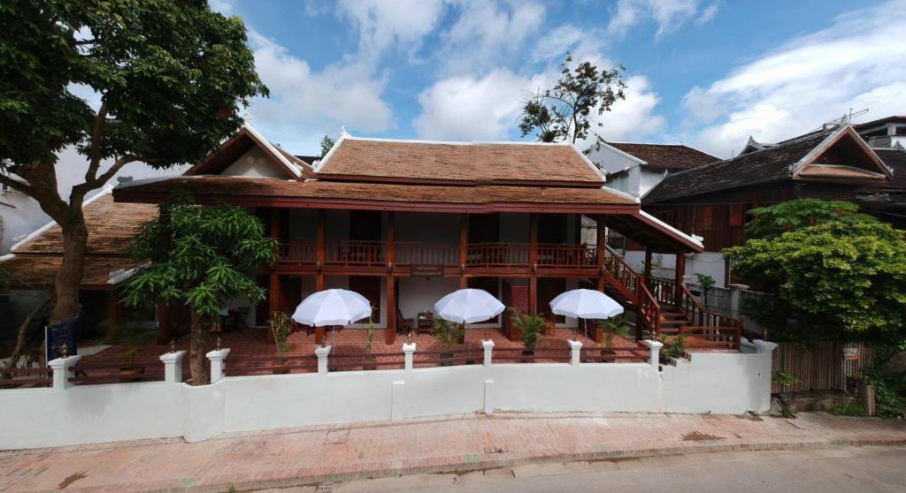 Golden Lotus Namkhan View Luang Prabang Laos Booking Com