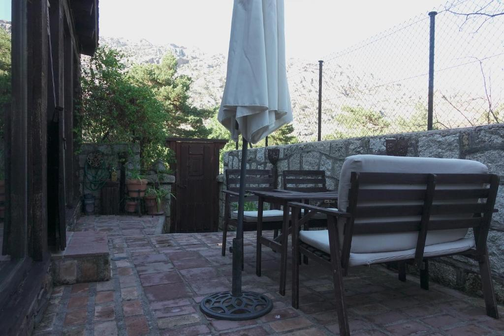Las Horas Perdidas i Manzanares el Real – uppdaterade priser ...