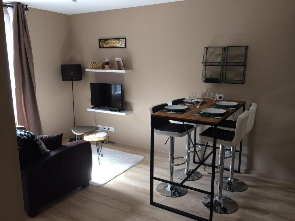 Meuble Salle De Bain Coktail Scandinave ~ Studio Le Bore Vian Les Bains Updated 2018 Prices