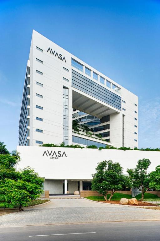 アヴァサ ホテル(Avasa Hotel)