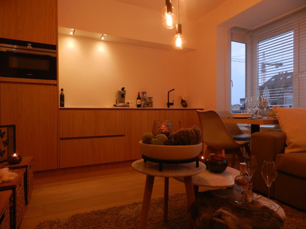 Appartement Sun Corner Deluxe Knokke (Belgien Knokke-Heist ...