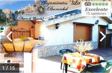 Apartments In Fuente De Las Monjas Andalucía