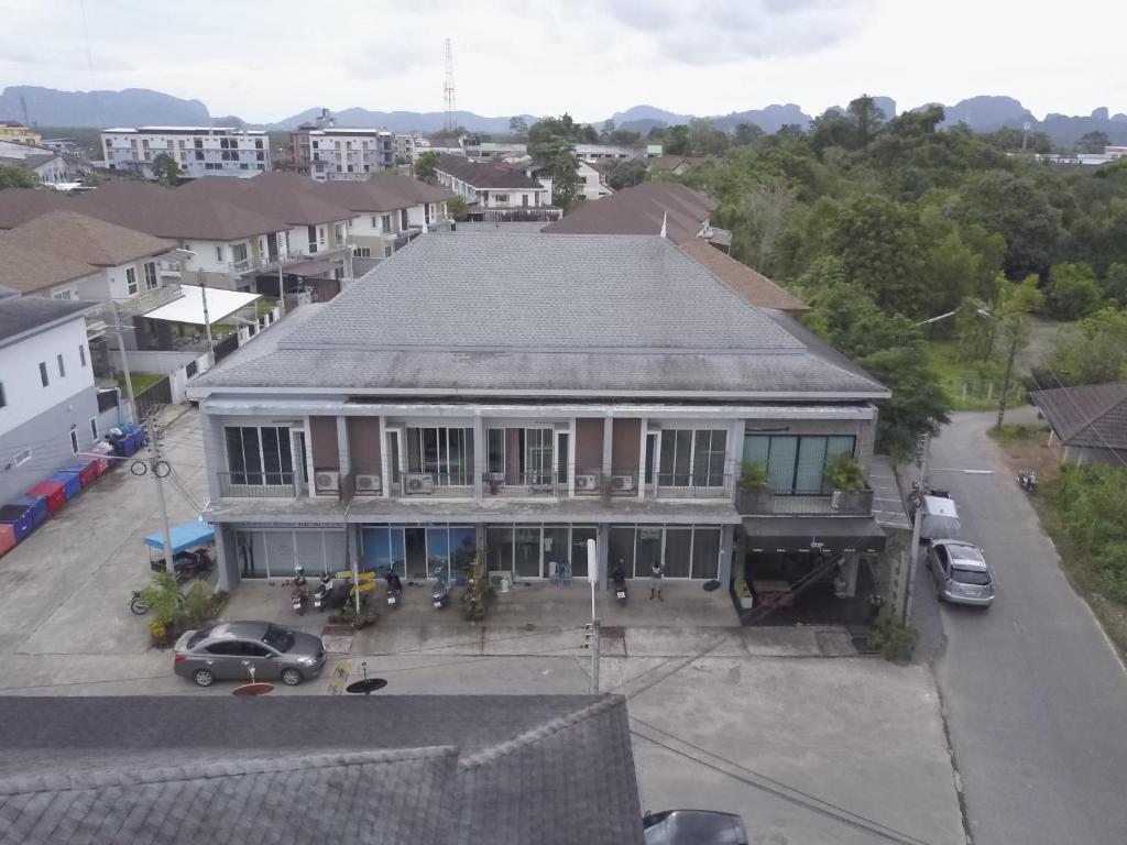 Apartments In Ban Huai Yung Krabi Province