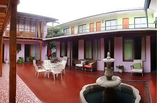 Hotel Serena Centro