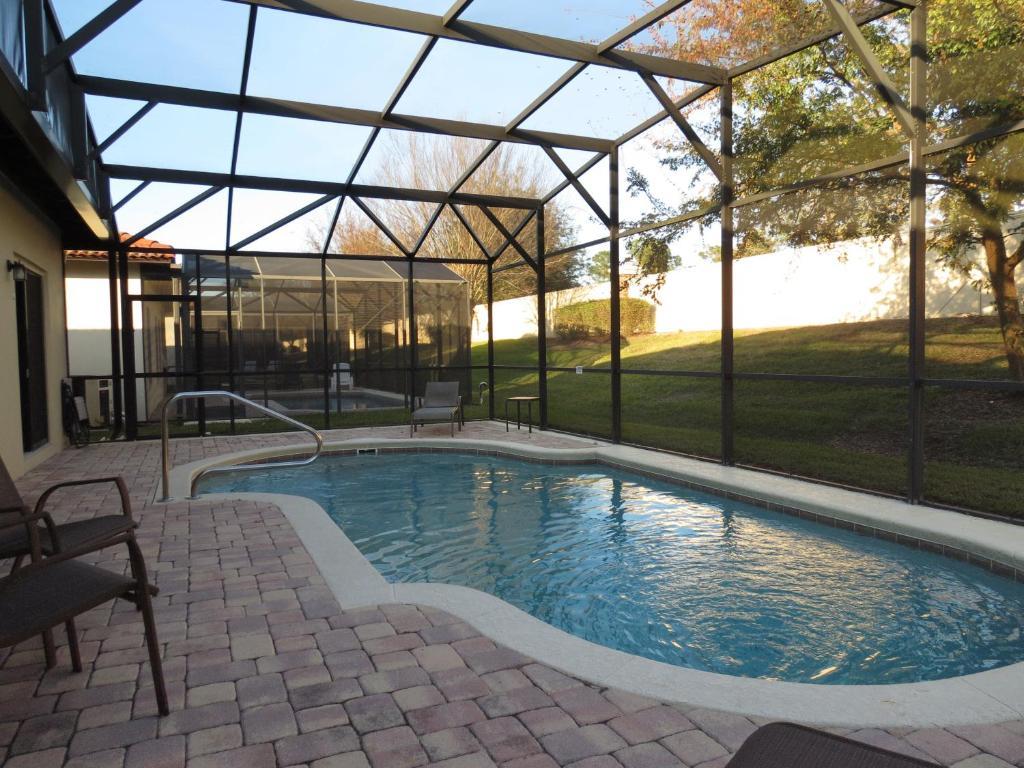 Ferienhaus Kissimmee Area Pool Home (USA Orlando) - Booking.com