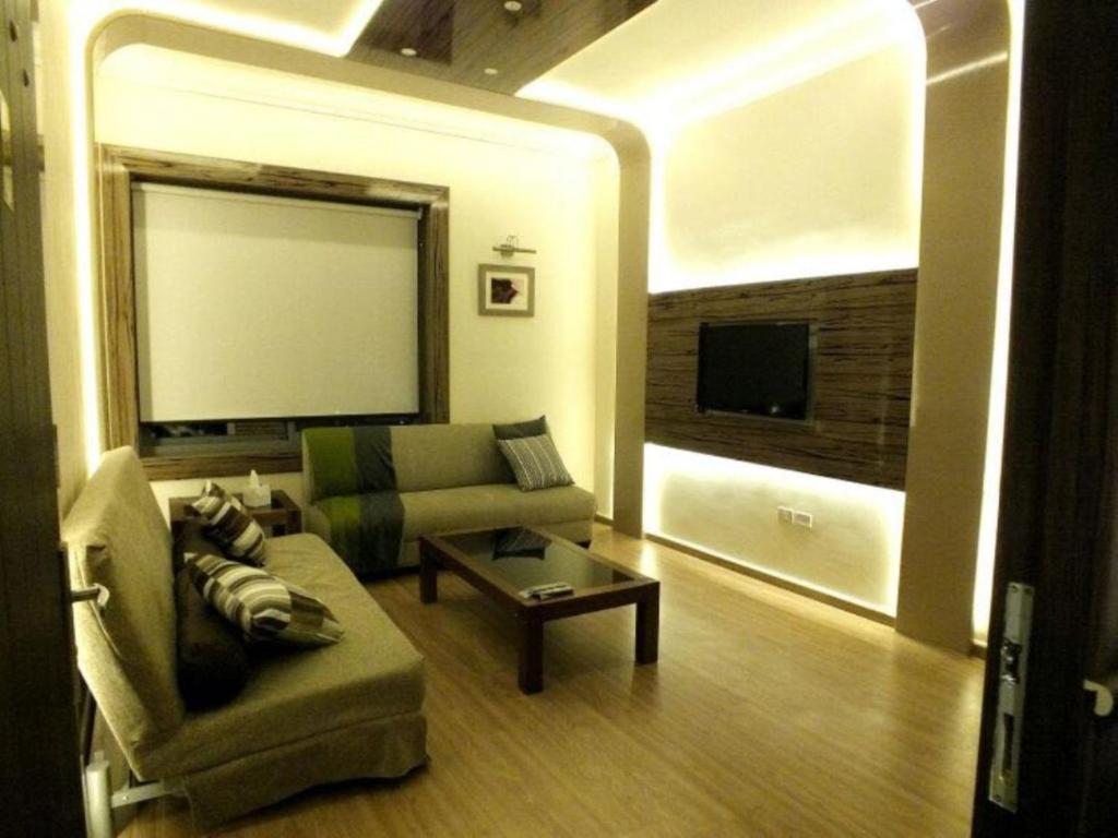 Haya Luxury Apartments Amman Jordan Booking Com