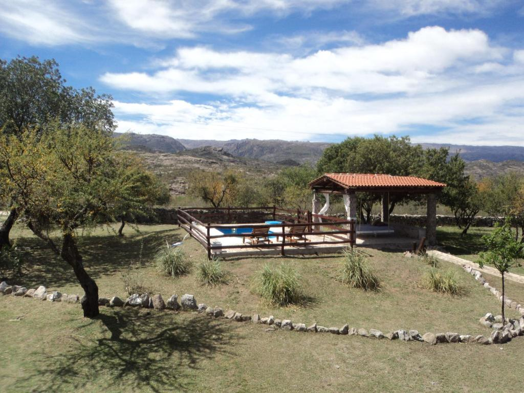 gallery image of this property - Casitas De Campo