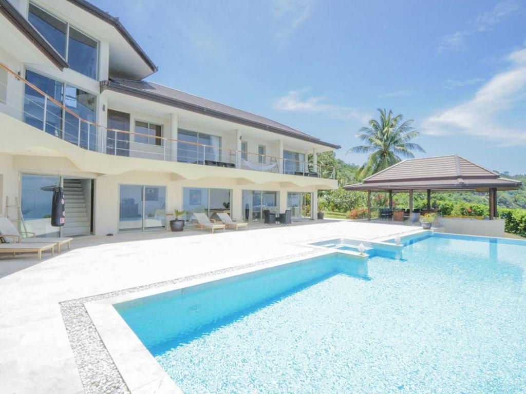 5 Bedroom Sea View Villa, Ban Bang Po – Updated 2018 Prices