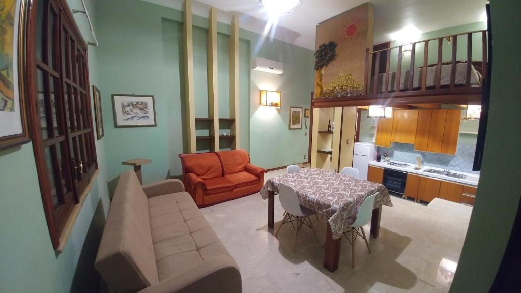 Lavanderia Bagnoli : Appartamento suite bagnoli italia sciacca booking.com