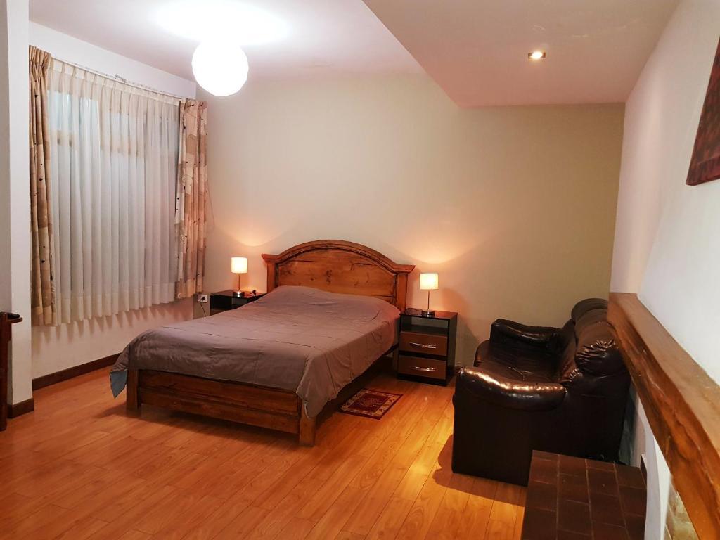 El Jardín Suites and Guest House, Cochabamba – Precios actualizados 2018