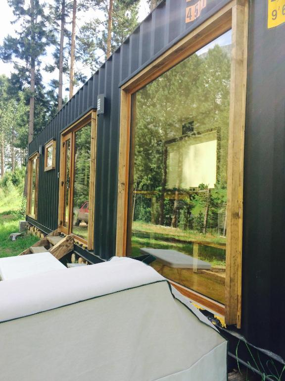Vacation Home Casa Container, Coihaique, Chile - Booking.com