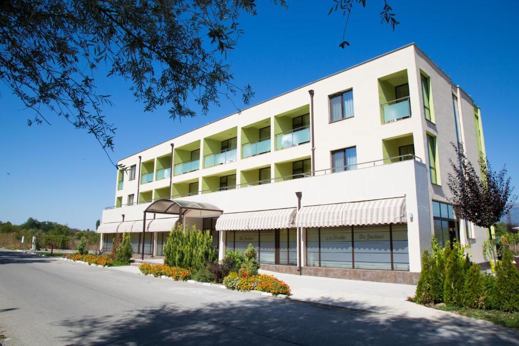 Хотел Хотел-клиника Д-р Гечеви - Сапарева Баня