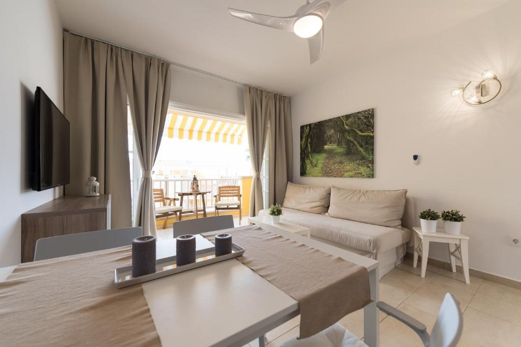 Apartments In Patalavaca Gran Canaria