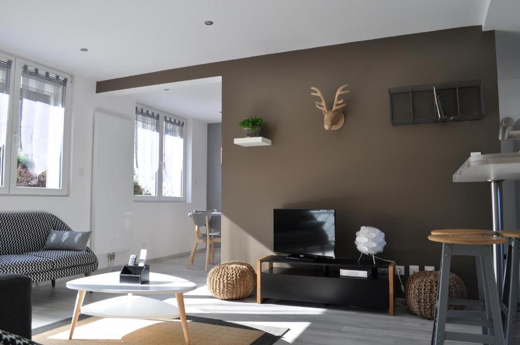 Inloopkast Met Moeilijkheidsgraad : Appartement lécrin des vosges frankrijk gérardmer booking.com