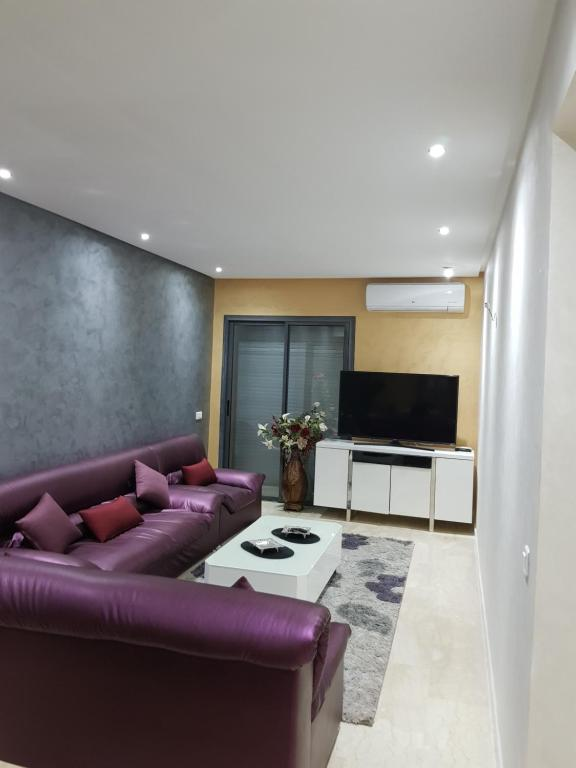 Appartement Moderne Centre Guéliz (Marokko Marrakesch) - Booking.com