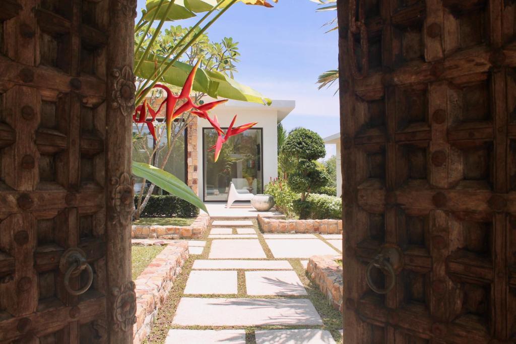 Turquoise Villas Choeng Mon Beach Thailand Booking Com