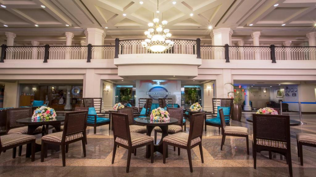 Canyon Cove Hotel and Spa, Nasugbu, Philippines - Booking.com on