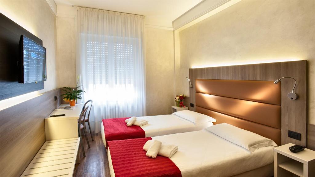 Balkon Tegels Gamma : Hotel gamma italië milaan booking.com