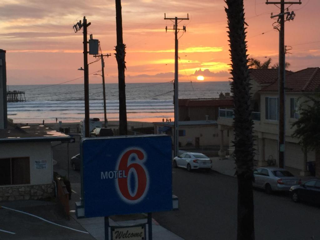 Motel 6 Pismo Beach Pacific Ocean Reserve Now Gallery Image Of This Property