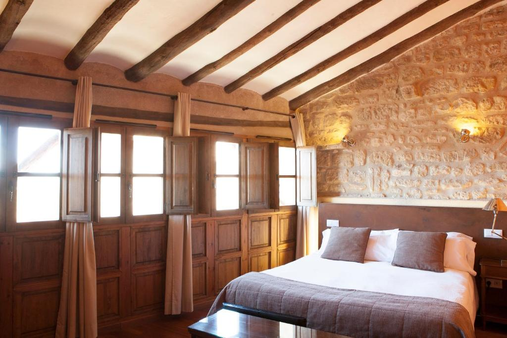 boutique hotels in calaceite  43