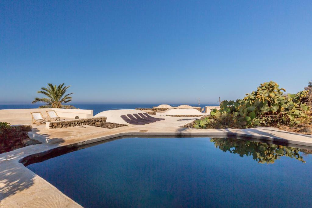 Dammuso Il Mulino, Pantelleria – Prezzi aggiornati per il 2018