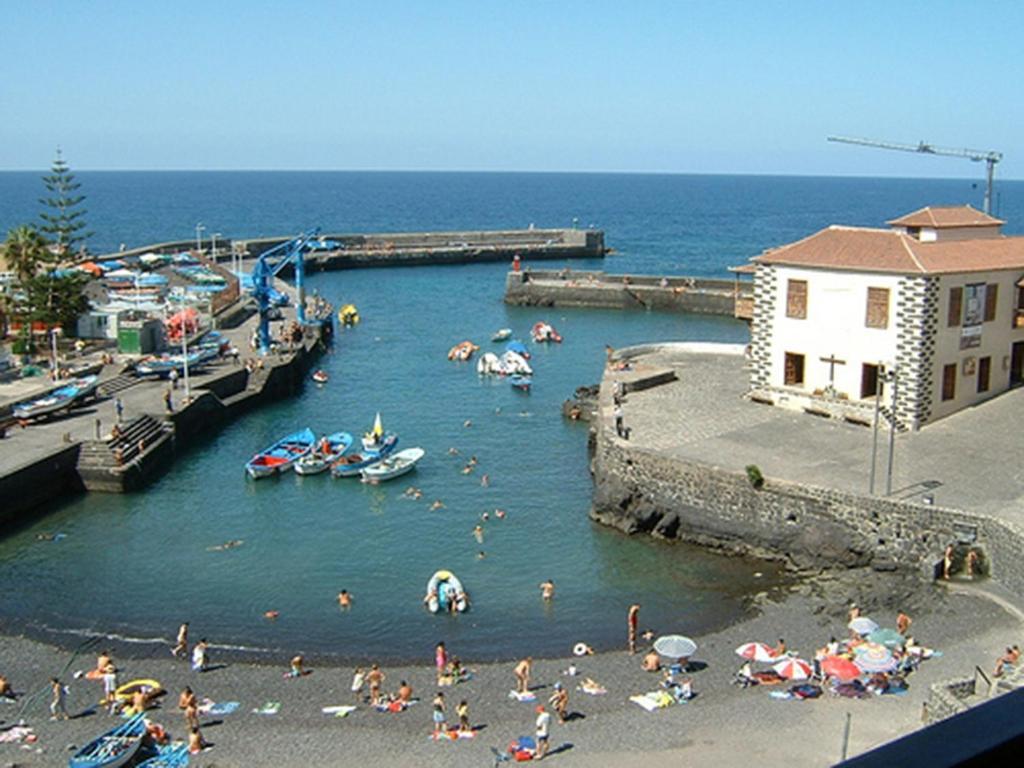 Plaza del charco muelle wifi puerto de la cruz precios actualizados 2018 - Alojamiento puerto de la cruz ...