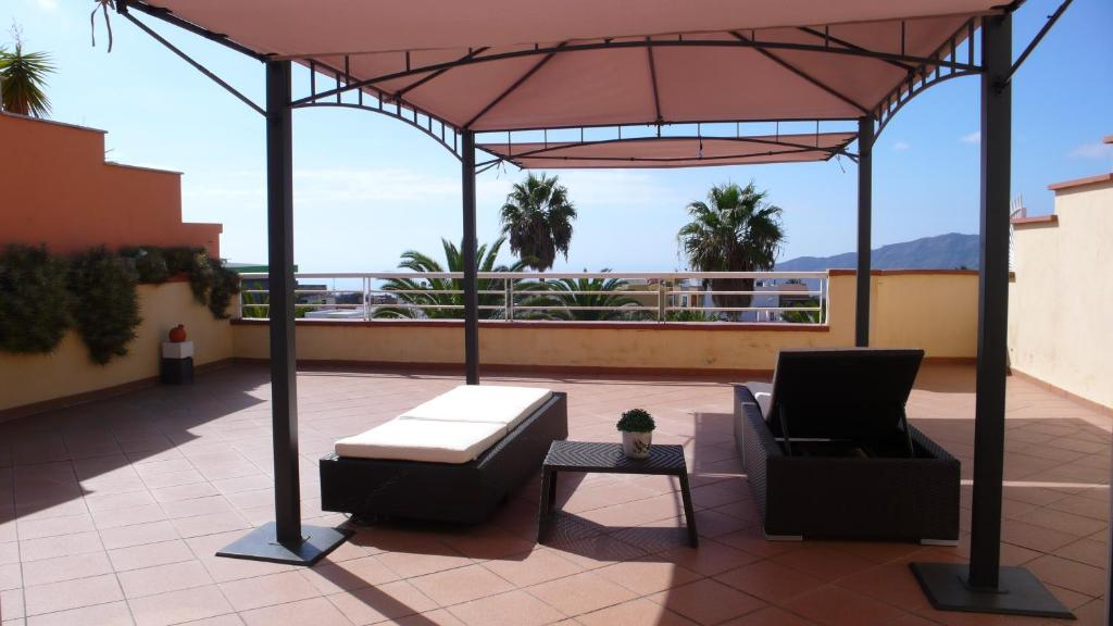 Apartments In Los Barros La Palma Island