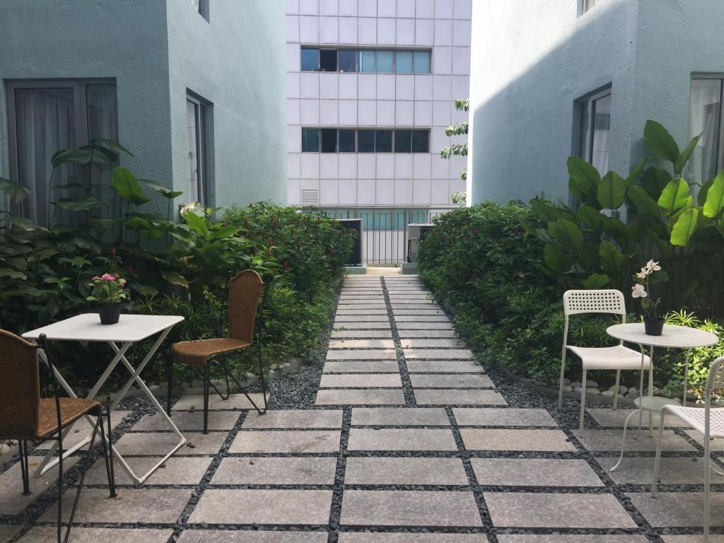 Mackenzie Apartment 88, Singapore – Updated 2018 Prices
