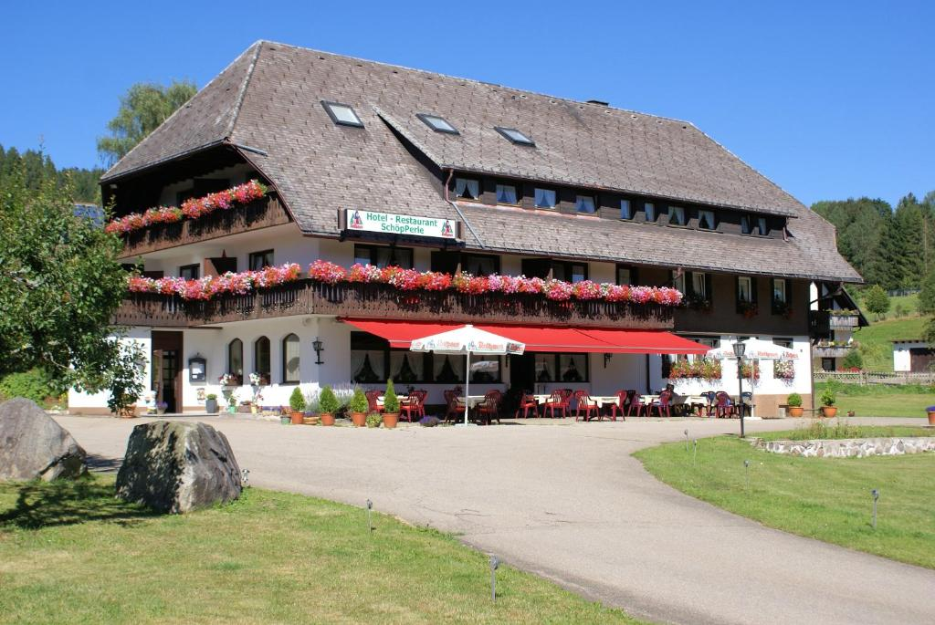 Hotel Schopperle Hausern Germany Booking Com