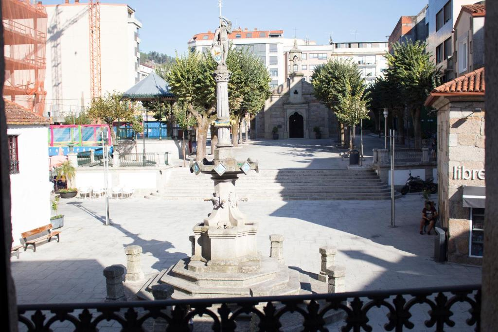 Apartments In Ponteareas Galicia
