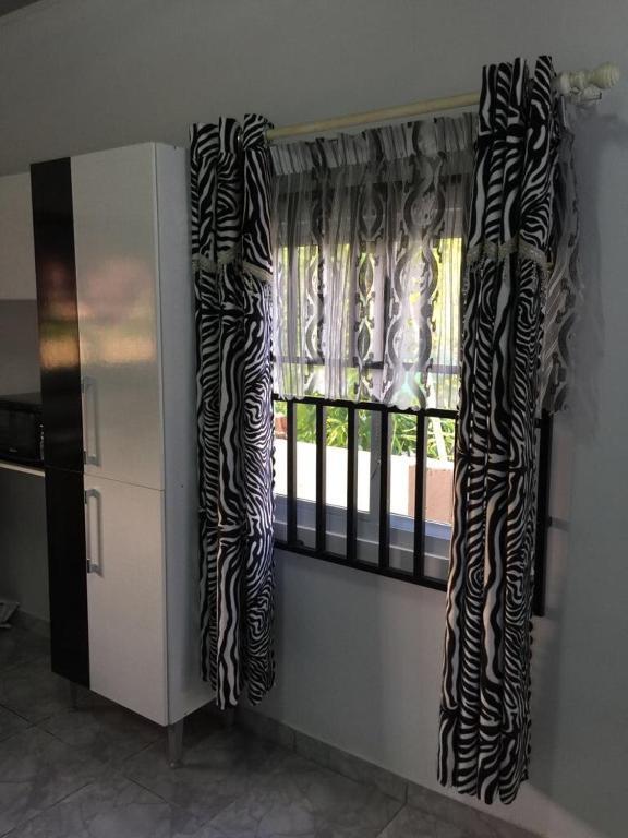 Rishab's Apartment