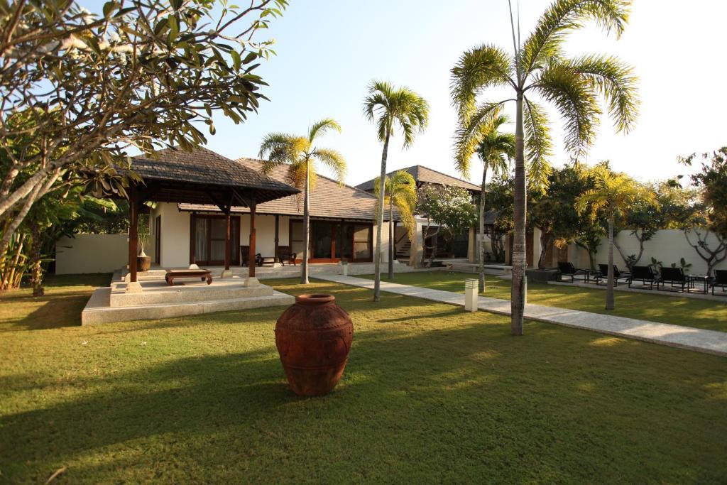 Rekomendasi Hotel Bali - The Wangsa Benoa