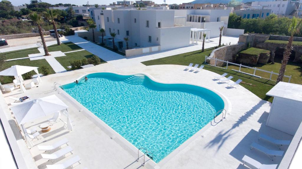 Apartment Camar Favignana Italy Bookingcom