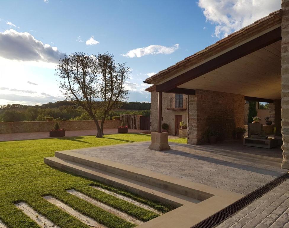 casas rurales con encanto en cataluña  212