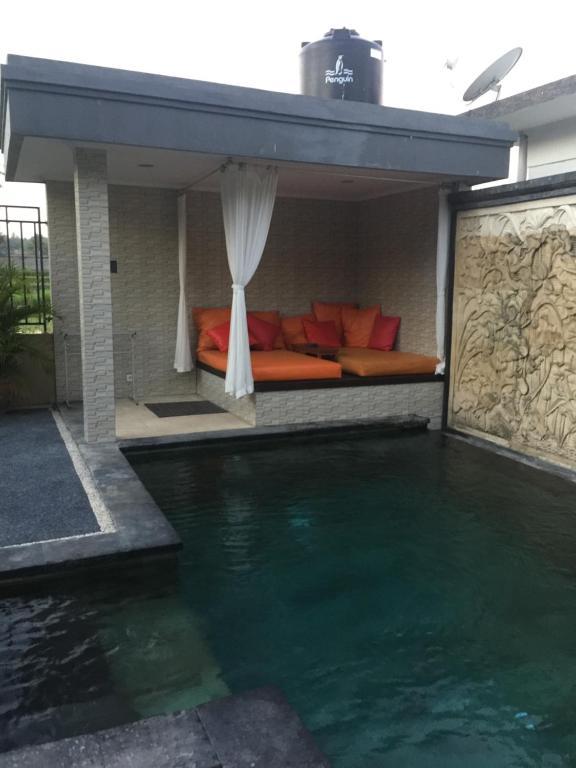 Villa Ole Ubud Baligasm
