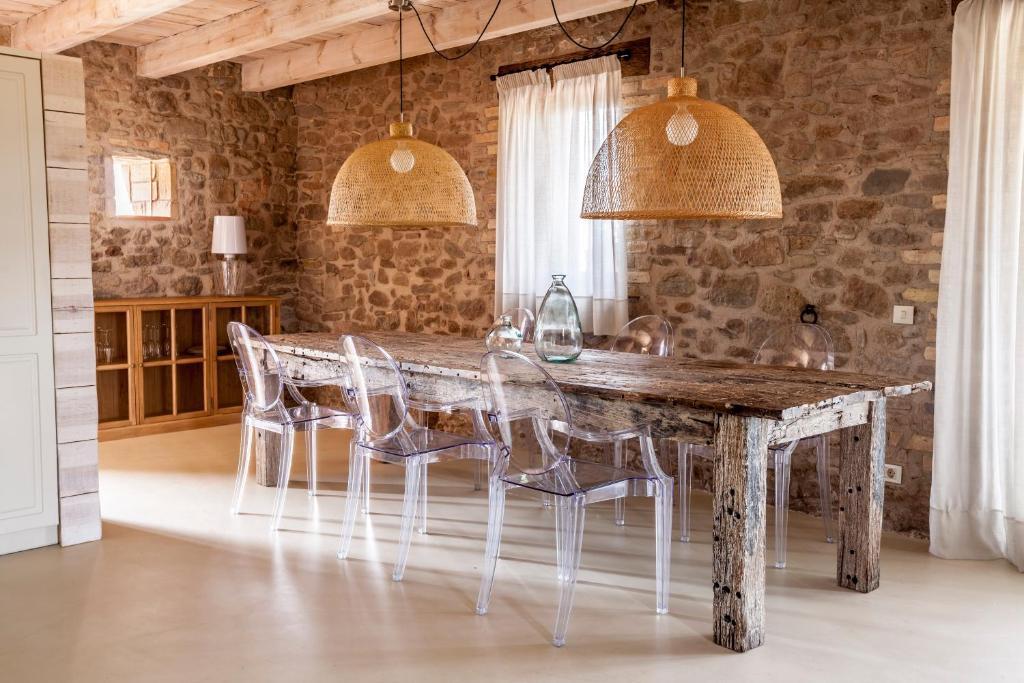 casas rurales con encanto en cataluña  216