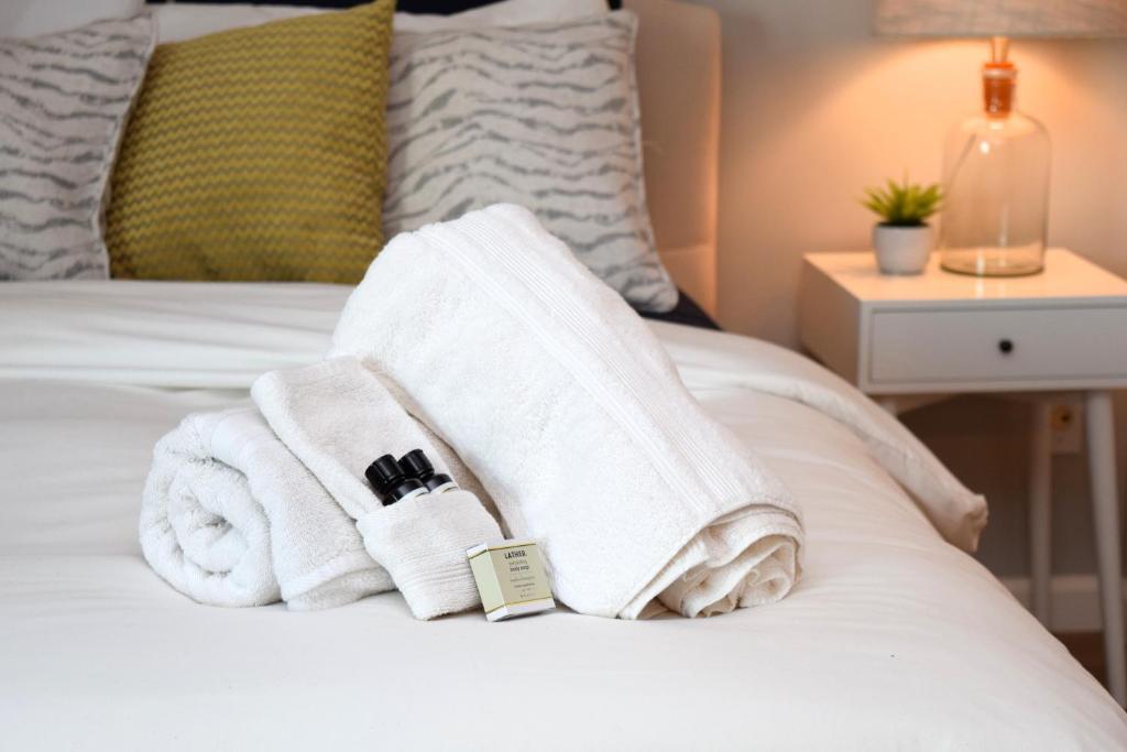 Apartment Luxury 1 Bedroom At Levi Plaza San Francisco Ca