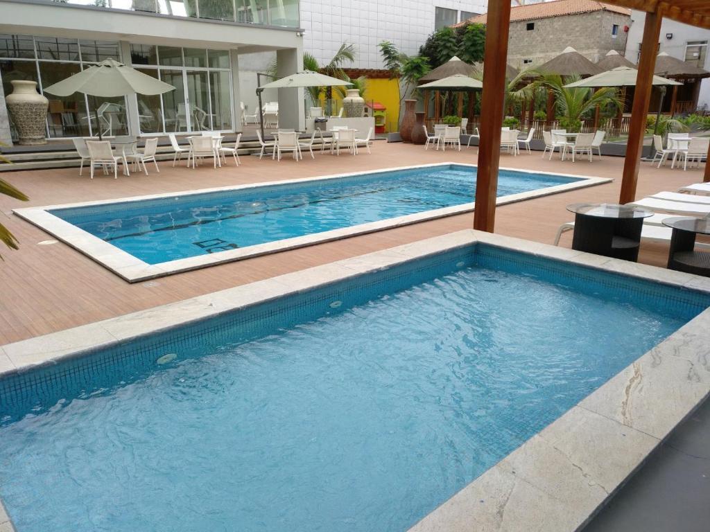 Hotel Horizonte Novo