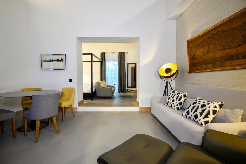 boutique hotels sevilla provinz  174