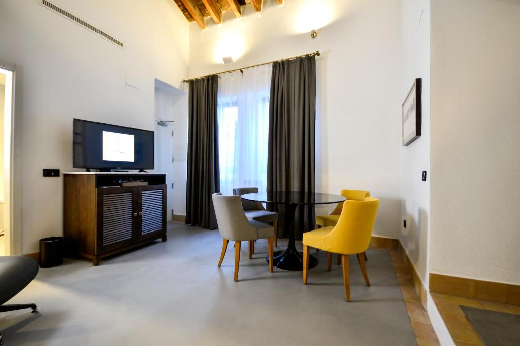 boutique hotels sevilla provinz  175