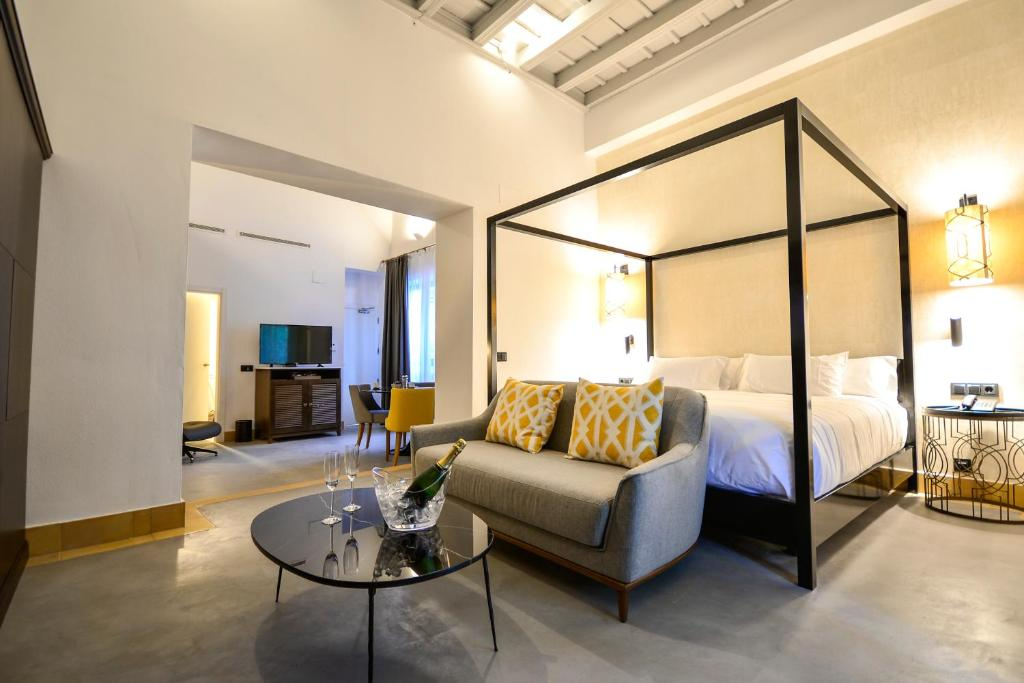 boutique hotels sevilla provinz  152
