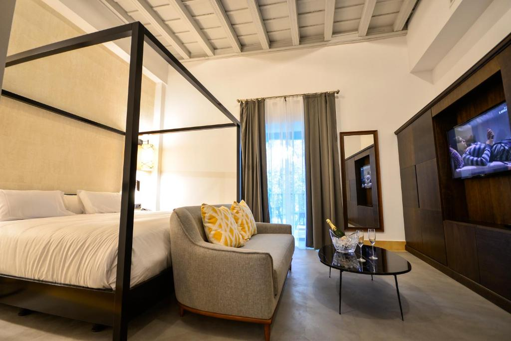 boutique hotels in sevilla  158