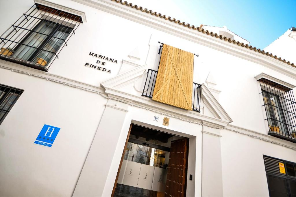 boutique hotels sevilla provinz  202