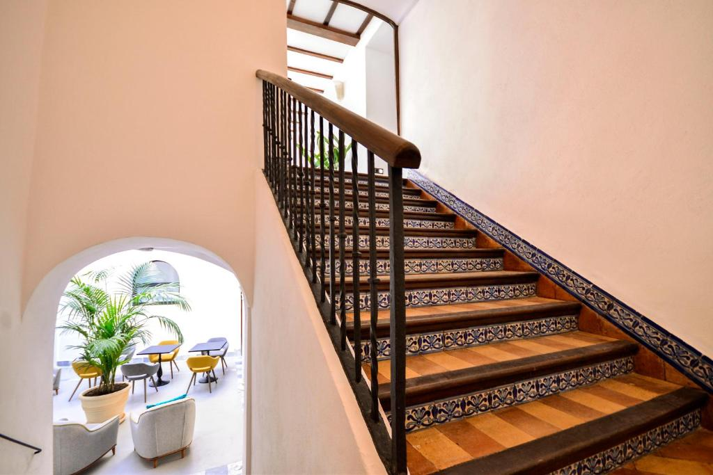 boutique hotels sevilla  295