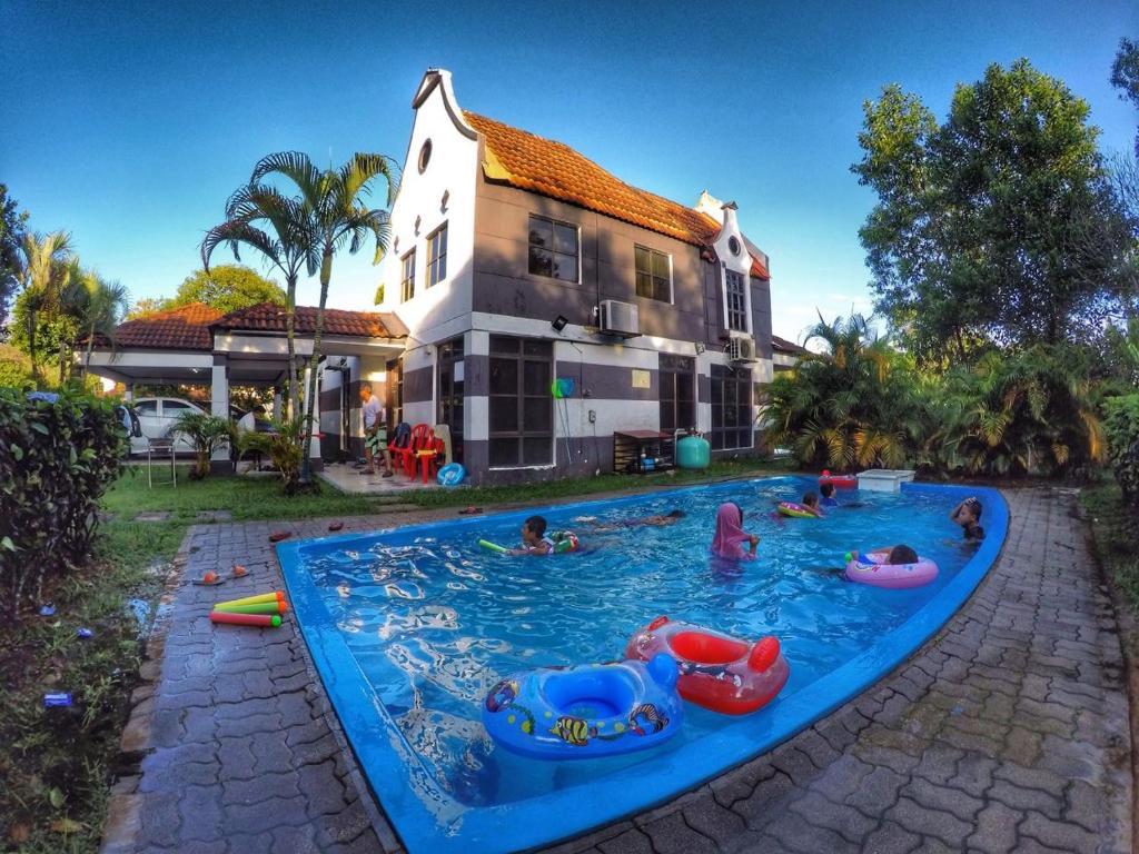 Image Result For Home In The Garden Melaka Review