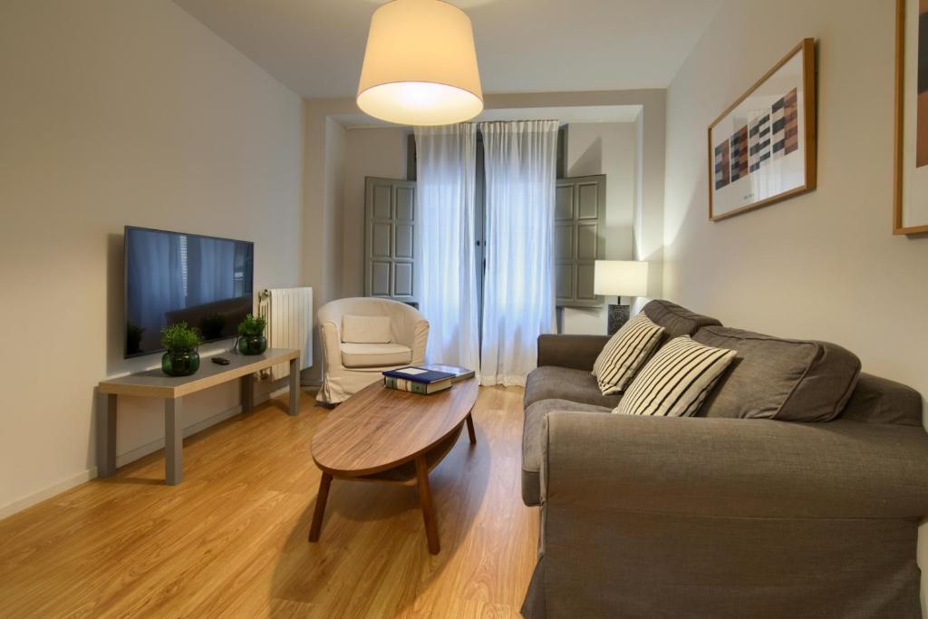 Apartments In Murchante Navarre