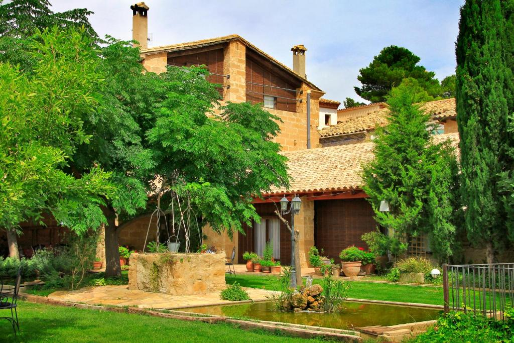boutique hotels in aragon  188