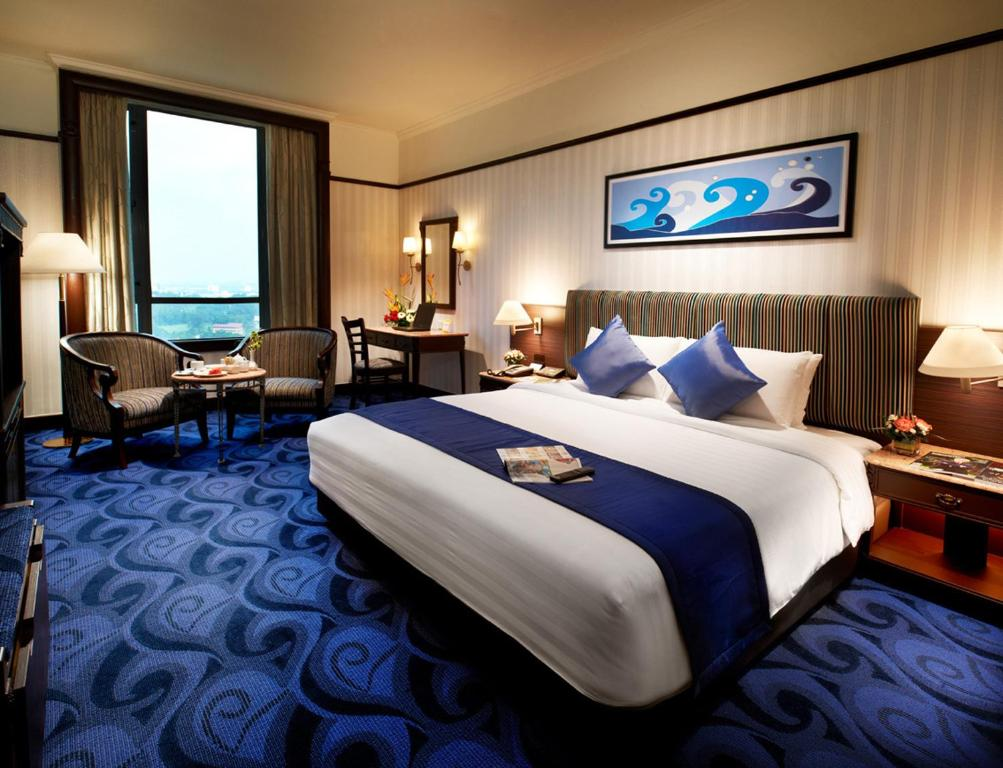 Hotel grand bluewave shah alam malaysia for Grand hotel